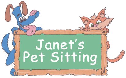 Janet's Pet Sitting